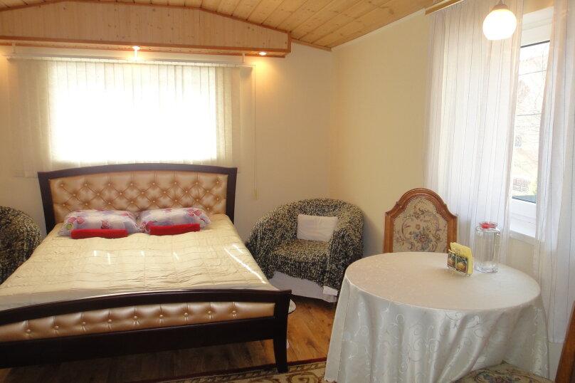 Дом, 40 кв.м. на 2 человека, 1 спальня, Зеленая улица, 2, Чехов - Фотография 1