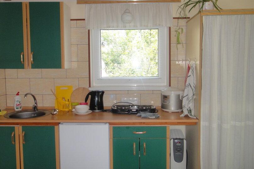 Дом, 40 кв.м. на 2 человека, 1 спальня, Зеленая улица, 2, Чехов - Фотография 6