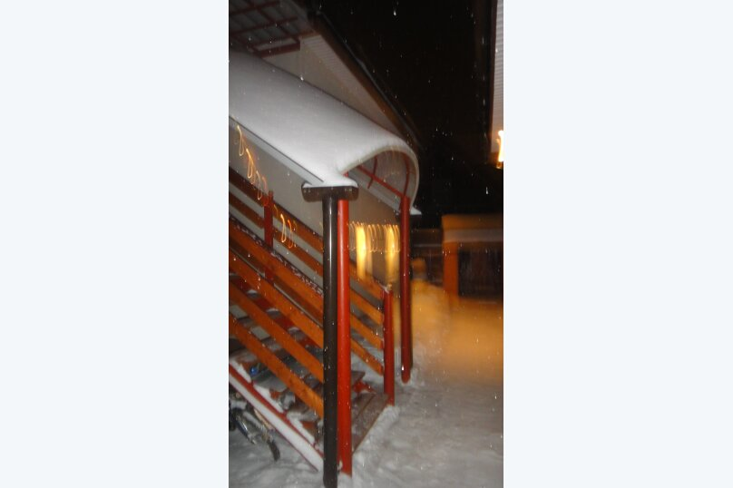 Дом, 40 кв.м. на 2 человека, 1 спальня, Зеленая улица, 2, Чехов - Фотография 10