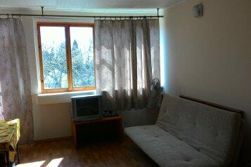 Недорогой дом для семейного отдыха в Кацивели, 64 кв.м. на 4 человека, 2 спальни, улица Виткевича, 1, Кацивели - Фотография 2