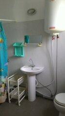 Недорогой дом для семейного отдыха в Кацивели, 64 кв.м. на 4 человека, 2 спальни, улица Виткевича, 1, Кацивели - Фотография 3