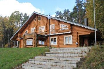 Дом, 336 кв.м. на 10 человек, 5 спален, 34-й километр автодороги Осташков-Свапуще, 6, Заречье - Фотография 1