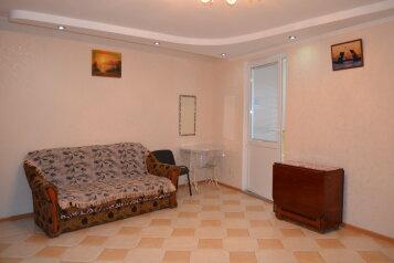 Дом с двориком, 48 кв.м. на 11 человек, 2 спальни, Красноармейский переулок, Евпатория - Фотография 1
