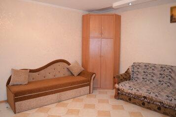 Дом с двориком, 48 кв.м. на 11 человек, 2 спальни, Красноармейский переулок, Евпатория - Фотография 2