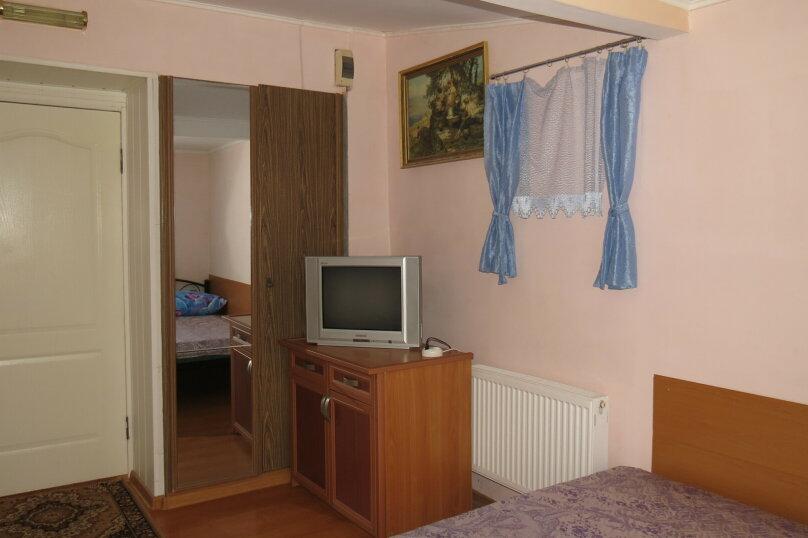 1-комн.на 2м этаже на 4 человека, 1 спальня, улица Пушкина, 34, Евпатория - Фотография 14