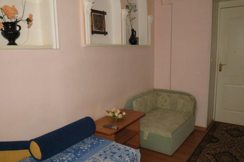 1-комн.на 2м этаже на 4 человека, 1 спальня, улица Пушкина, 34, Евпатория - Фотография 15