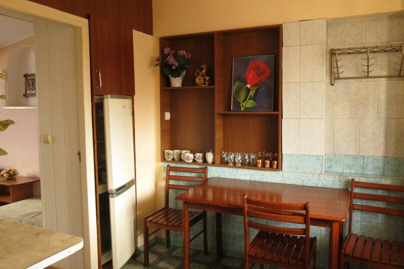 1-комн.на 2м этаже на 4 человека, 1 спальня, улица Пушкина, 34, Евпатория - Фотография 2