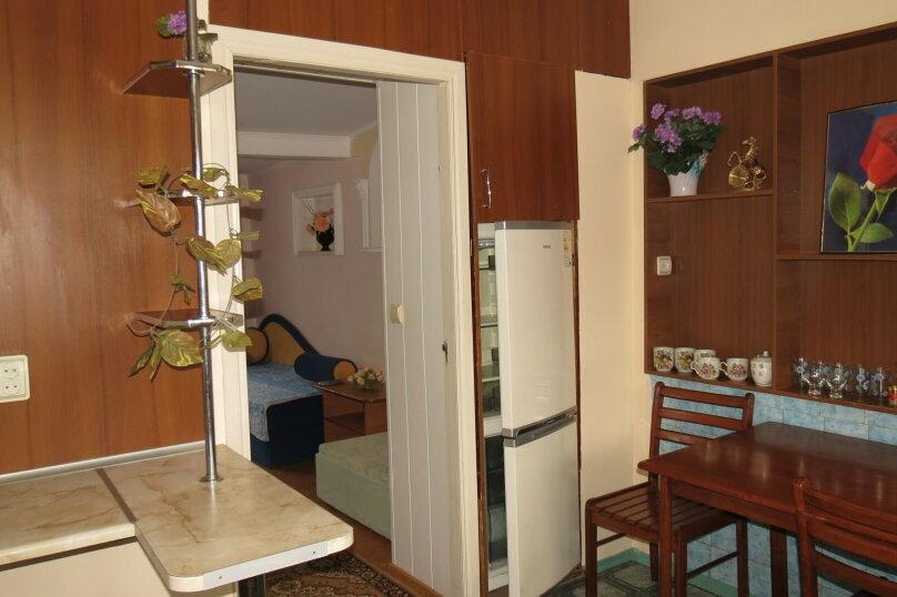 1-комн.на 2м этаже на 4 человека, 1 спальня, улица Пушкина, 34, Евпатория - Фотография 18