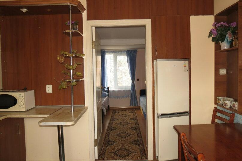 1-комн.на 2м этаже на 4 человека, 1 спальня, улица Пушкина, 34, Евпатория - Фотография 22