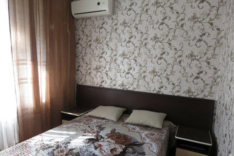 """Гостевой дом """"ОстровоК"""", Новороссийская улица, 203 на 14 комнат - Фотография 7"""