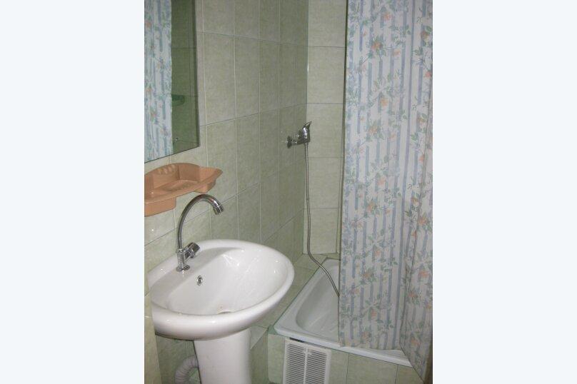 Номера 3-х местные, полулюкс, 2 номера, улица Чапаева, 25, поселок Приморский, Феодосия - Фотография 2