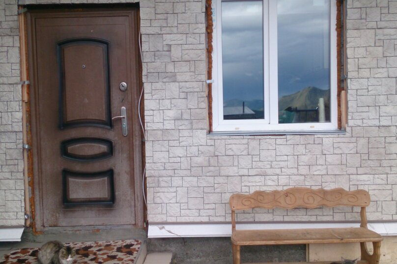"""Гостевой дом """"Розовая студия"""", Лазурная улица, 15 на 1 комнату - Фотография 3"""