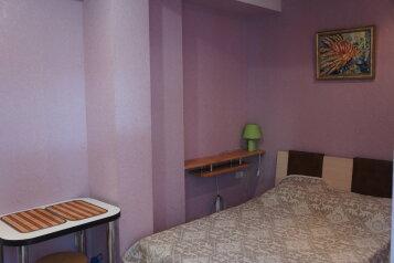 Дом, 14 кв.м. на 2 человека, 1 спальня, улица Калинина, Алупка - Фотография 1