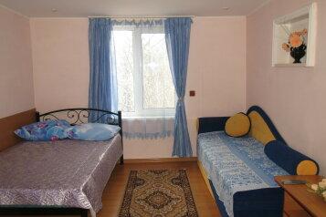 1-комн.на 2м этаже на 4 человека, 1 спальня, улица Пушкина, 34, Евпатория - Фотография 1
