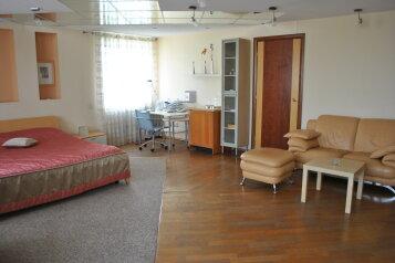 Люкс:  Номер, Люкс, 1-местный, 1-комнатный, Гостиница, проспект Мира, 42 на 24 номера - Фотография 4