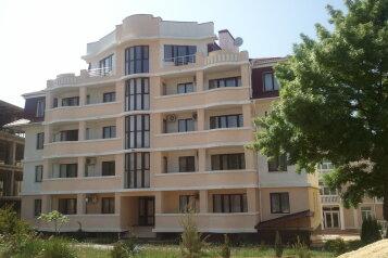 Апартаменты в Учкуевке, улица Челюскинцев на 2 номера - Фотография 2