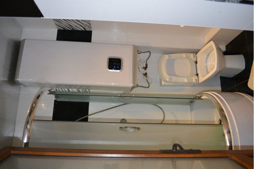 Однокомнатный номер люкс с кухней. , Кореизское шоссе, 12б, Мисхор - Фотография 15