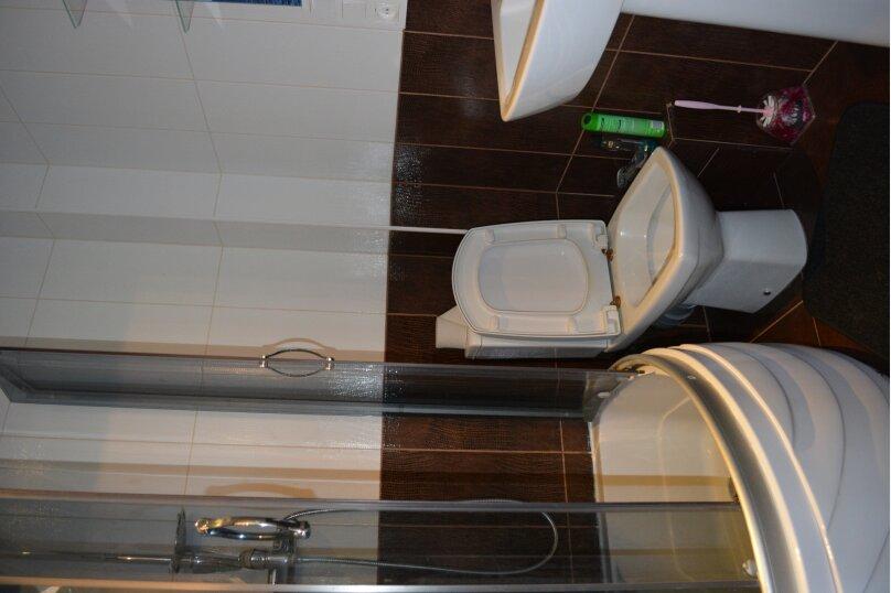 Новый трех комнатный дом вместимостью до 10человек, 150 кв.м. на 10 человек, 3 спальни, Кореизское шоссе, 12б, Мисхор - Фотография 6