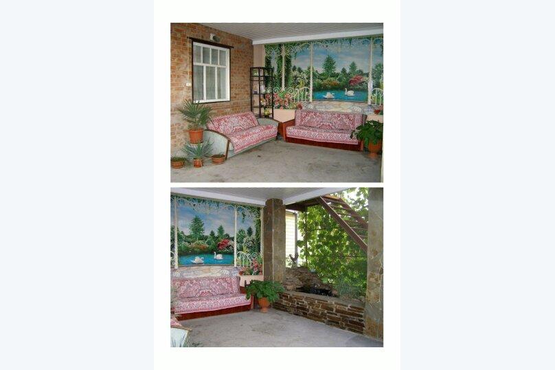 """Гостевой дом """"На Халтурина 50"""", улица Халтурина, 50 на 1 комнату - Фотография 17"""
