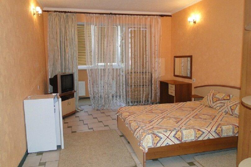 Дом, 40 кв.м. на 3 человека, 1 спальня, Таврическая улица, 40, Алушта - Фотография 1