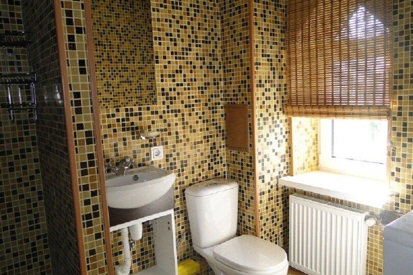 Дом, 40 кв.м. на 3 человека, 1 спальня, Таврическая улица, 40, Алушта - Фотография 4