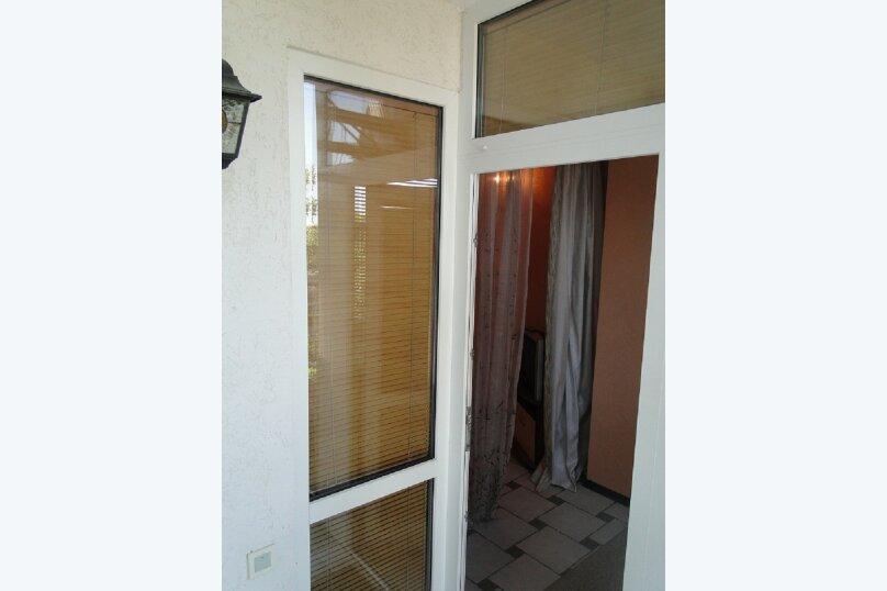 Дом, 40 кв.м. на 3 человека, 1 спальня, Таврическая улица, 40, Алушта - Фотография 5