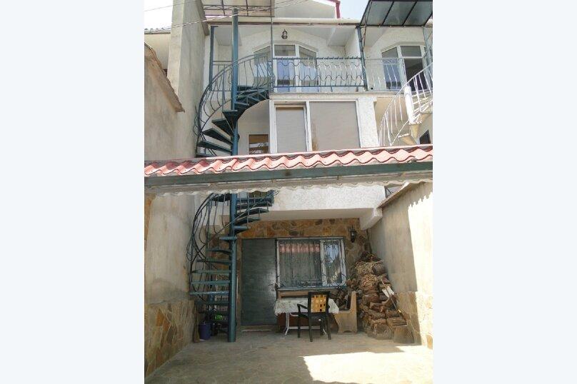 Дом, 40 кв.м. на 3 человека, 1 спальня, Таврическая улица, 40, Алушта - Фотография 6