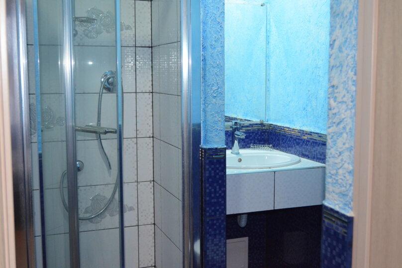 Голубой, улица Саранчева, 2, Алушта - Фотография 2