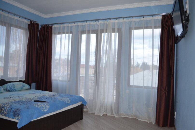 Голубой, улица Саранчева, 2, Алушта - Фотография 3