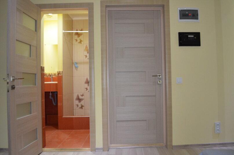 """Гостиница """"На Саранчева 2"""", улица Саранчева, 2 на 8 комнат - Фотография 106"""