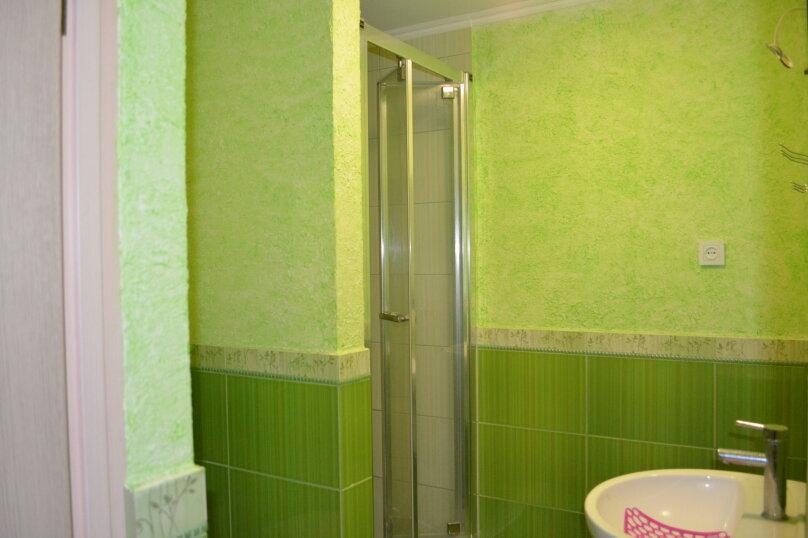 """Гостиница """"На Саранчева 2"""", улица Саранчева, 2 на 8 комнат - Фотография 112"""