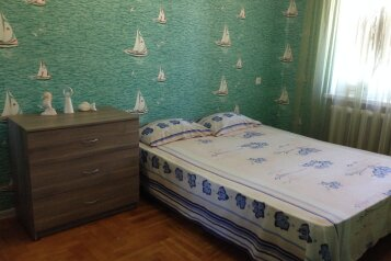 2-комн. квартира, 60 кв.м. на 6 человек, улица Ленина, Анапа - Фотография 3