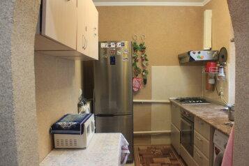 4х месный номер на 1 этаже, 60 кв.м. на 4 человека, 1 спальня, пр.Сигнальный, 1, Ольгинка - Фотография 2