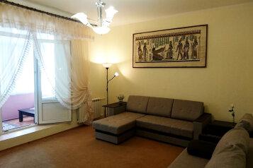 2-комн. квартира, 54 кв.м. на 5 человек, Полтавская улица, село Мамайка, Сочи - Фотография 2