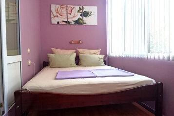 2-комн. квартира, 54 кв.м. на 5 человек, Полтавская улица, село Мамайка, Сочи - Фотография 3