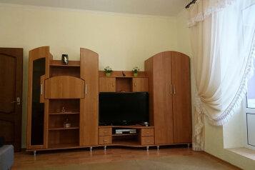 2-комн. квартира, 54 кв.м. на 5 человек, Полтавская улица, село Мамайка, Сочи - Фотография 4