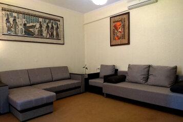 2-комн. квартира, 54 кв.м. на 5 человек, Полтавская улица, 30Г, село Мамайка, Сочи - Фотография 1