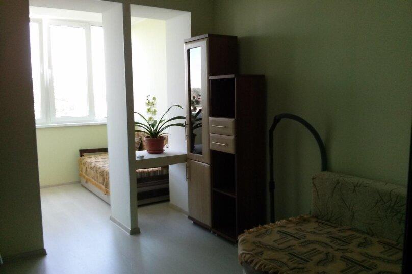 2-комн. квартира, 50 кв.м. на 5 человек, Эскадронная улица, 11, Евпатория - Фотография 4