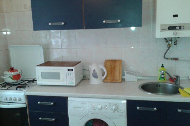 1-комн. квартира, 36 кв.м. на 2 человека, улица Луначарского, 28, Севастополь - Фотография 4