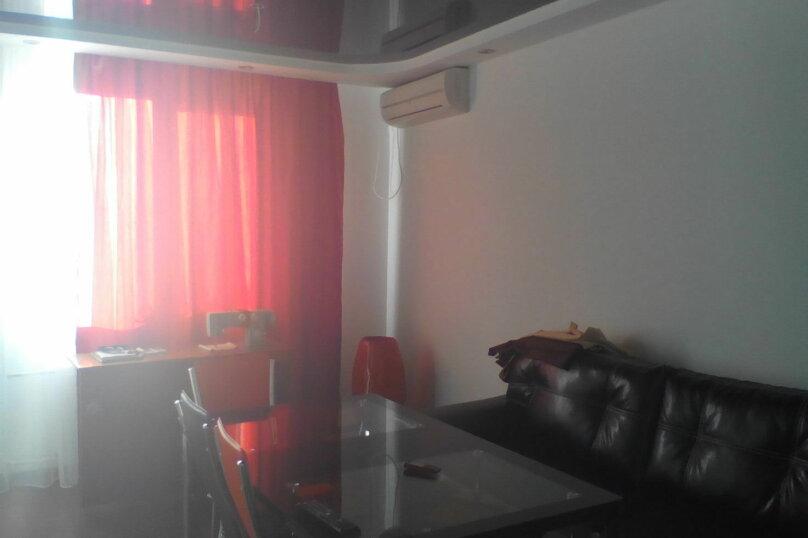 Отдельная комната, Сырникова, 30, Мирный, Крым - Фотография 2