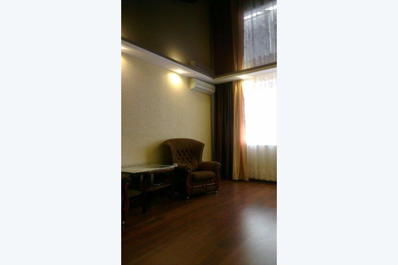 Отдельная комната, Сырникова, 30, Мирный, Крым - Фотография 6
