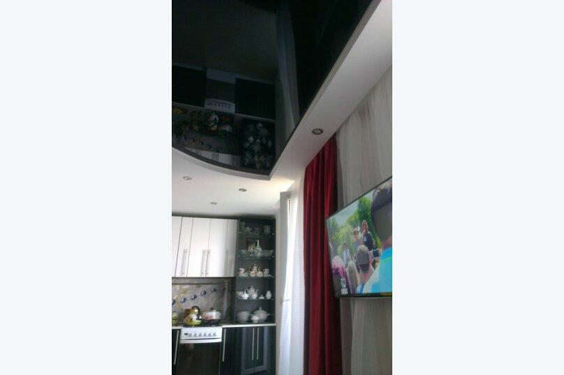 Отдельная комната, Сырникова, 30, Мирный, Крым - Фотография 8