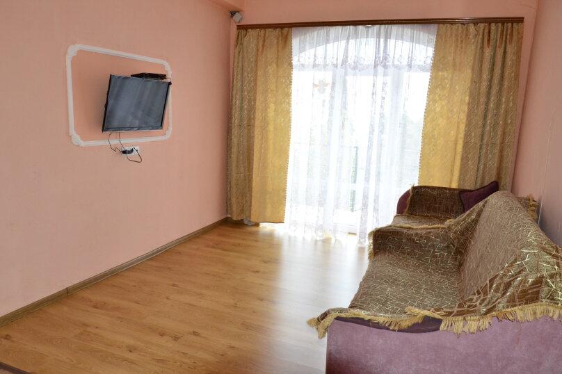 """Гостевой дом """"Волна"""", Гурзуфское шоссе, 8н на 4 комнаты - Фотография 10"""
