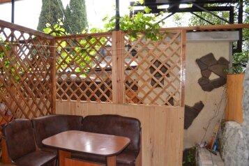 1-комн. квартира, 20 кв.м. на 3 человека, улица Фрунзе, Алупка - Фотография 3
