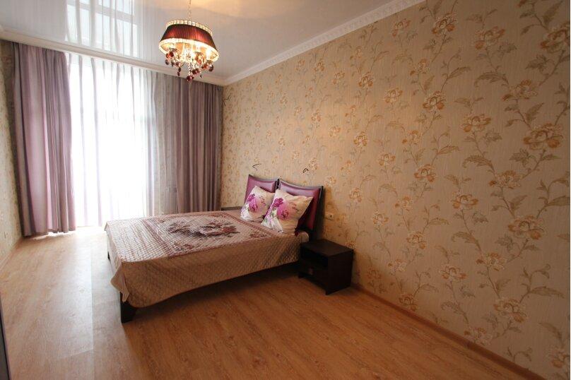 1-комн. квартира, 62.4 кв.м. на 4 человека, улица Кирова, 120, Геленджик - Фотография 5