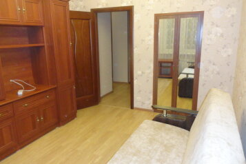 2-комн. квартира, 80 кв.м. на 4 человека, Первомайский проспект, 39, Рязань - Фотография 3