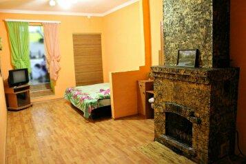 2-комн. квартира, 60 кв.м. на 4 человека, Голицына, 16, Новый Свет, Судак - Фотография 2
