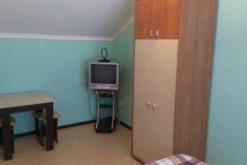 3-комн. квартира, 105 кв.м. на 8 человек, улица 40 лет Победы, Анапа - Фотография 3