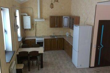 3-комн. квартира, 105 кв.м. на 8 человек, улица 40 лет Победы, Анапа - Фотография 4