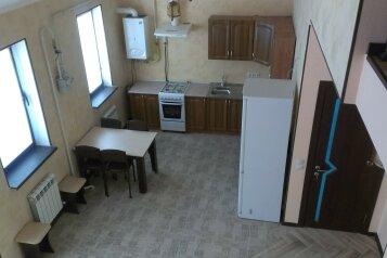 3-комн. квартира, 105 кв.м. на 8 человек, улица 40 лет Победы, Анапа - Фотография 1